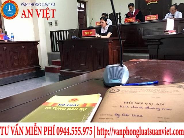 Luật sư bào chữa các vụ án dân sự uy tín tại hà nội