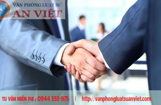 Văn phòng luật sư giỏi - VPLS An Việt