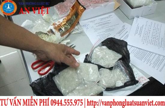hành vi tàng trữ ma túy trái phép bị xử lý như thế nào