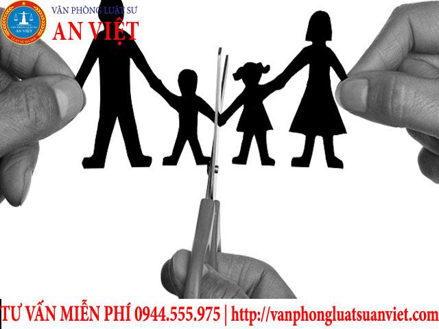 cần làm gì để được gianh quyền nuôi con sau khi ly hôn