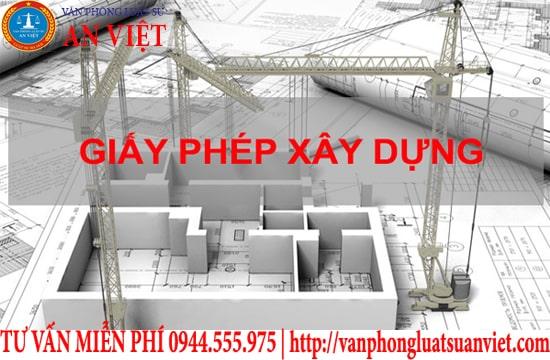 quy trình để được cấp phép xây dựng tại hà nội