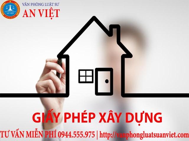 hướng dẫn làm thủ tục cấp phép xây dựng nhanh tại Hà Nội