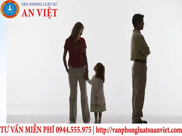 hướng đẫn làm thủ tục tranh quyền nuôi con sau khi ly hôn