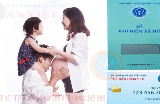 Điều kiện hưởng chế độ bảo hiểm thai sản của chồng