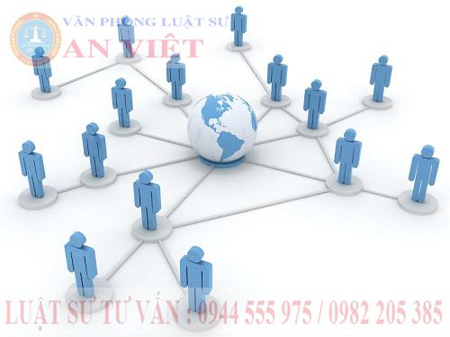 Thủ tục hợp nhất công ty cổ phần, công ty TNHH - Văn phòng Luật sư An Việt