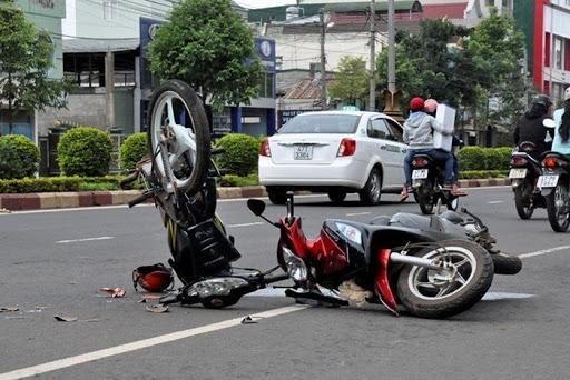 Trách nhiệm bồi thường thiệt hại trong vụ án tai nạn giao thông