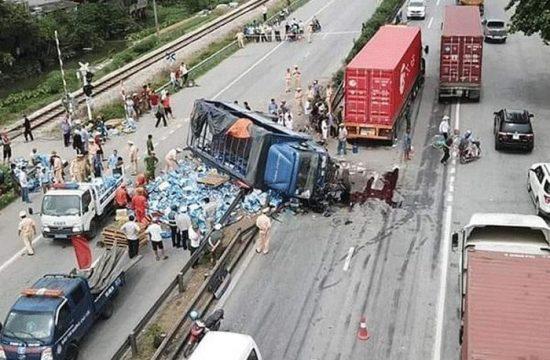 Trong vụ án tai nạn giao thông đã bồi thường thiệt hại thì có bị truy cứu trách nhiệm hình sự